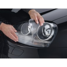Auto esimeste tulede ja tagumise stange pealse värvikaitsekile komplekt XPEL PPF Ultimate