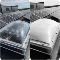 Päikesekaitsevärv SolarScreen Solar Varnish