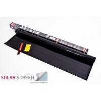 SolarScreen Black Plus 0,76x1 komplekt 5%